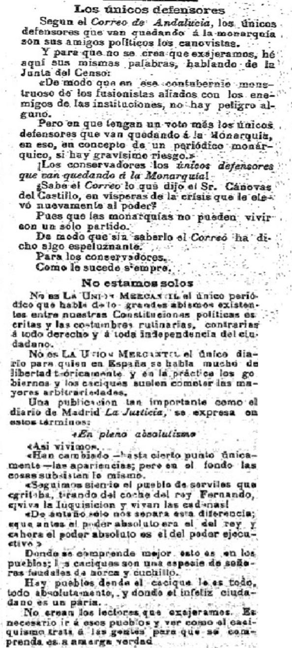 20-93 diciembre 99 prensa y enrique crooke larios cacique