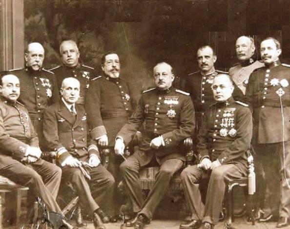 Directorio militar primo de Rivera