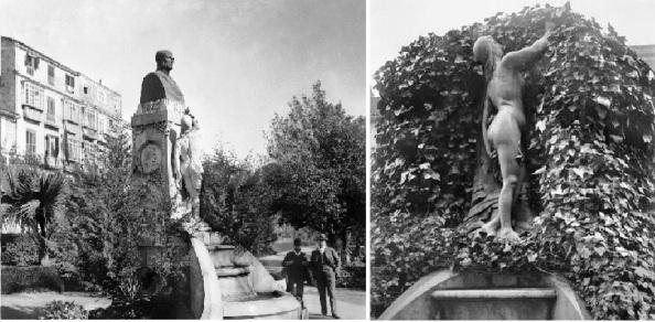 monumento a carlos larios