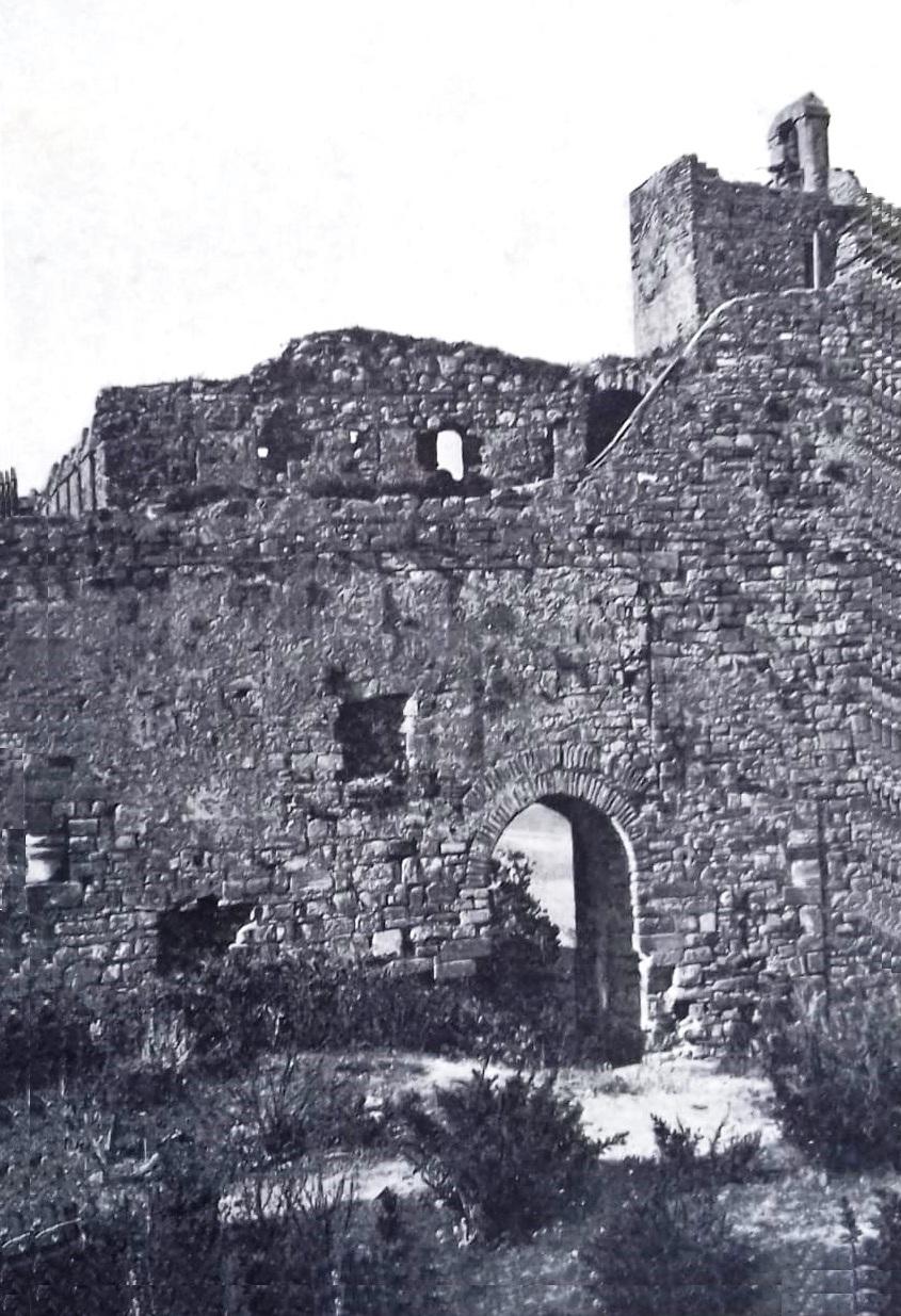 Torre del Reloj Jimena Castillo 2