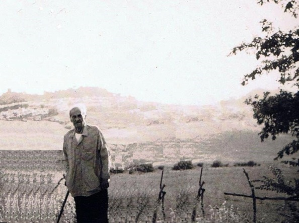 Cristóbal Vera Saraiba Telar solo