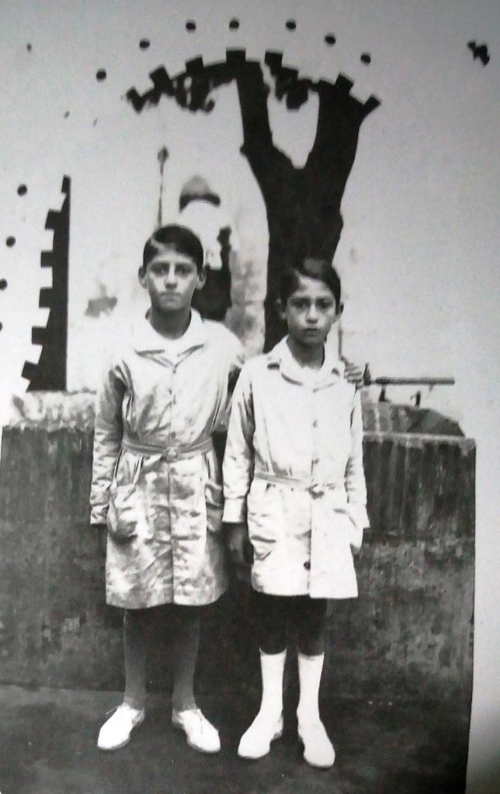 guillermo y Mariano Jiménez
