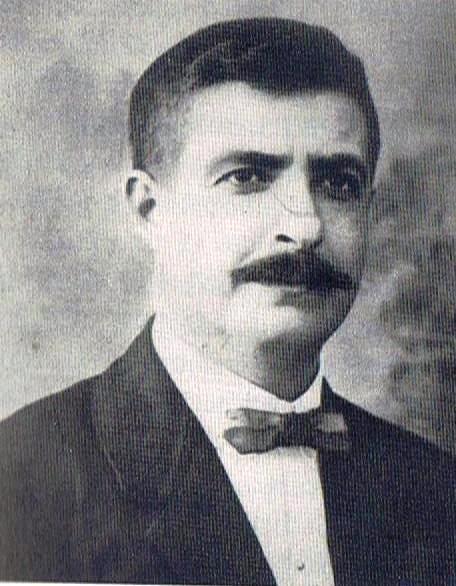 José Blanco del Río Tesorillo