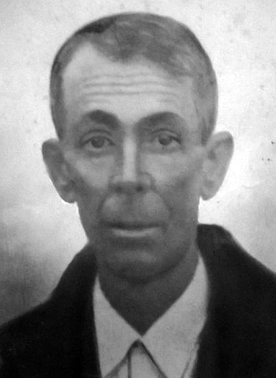 José Ramos Ruiz Perniles