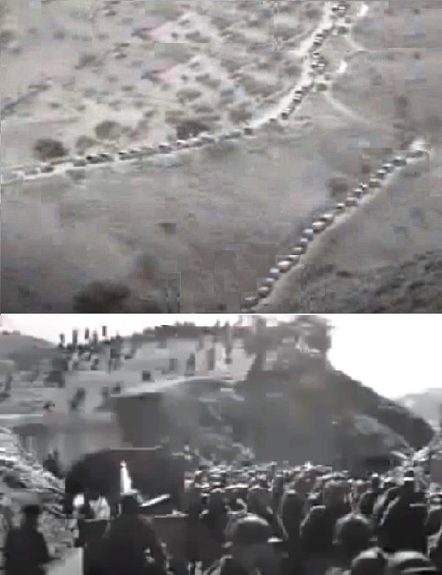 La imagen tiene un atributo ALT vacío; su nombre de archivo es batalla-de-malaja-italianos-bajando-montes-1.jpg
